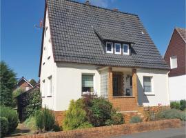 Two-Bedroom Apartment in Warburg/Ossendorf, Ossendorf (Warburg yakınında)