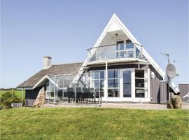 Holiday home Ebeltoft V, Ebeltoft (Handrup yakınında)
