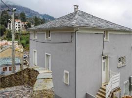 Two-Bedroom Apartment in Venzolasca, Venzolasca (рядом с городом Penta-di-Casinca)