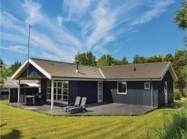 Holiday home Klintegårdsvej Humble VI, Humble (Bagenkop yakınında)