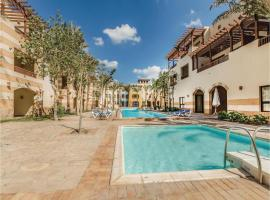 Two-Bedroom Apartment in Marsa Alam
