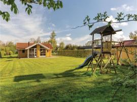 Holiday home Hummervej Slagelse XII, Drøsselbjerg