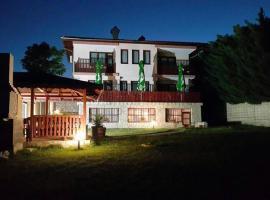 Holiday Home Paulovnia, Asparukhovo (Cherni Vrŭkh yakınında)