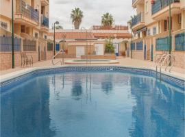 Three-Bedroom Apartment in Los Alcazares, Los Alcázares (Los Narejos yakınında)