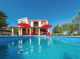 Villa Rossa Lisicic, Lisičići