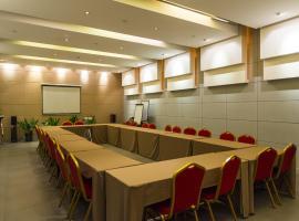 Jinjiang Inn Select Zhengzhou Longhai Road South Campus of Zhengzhou University