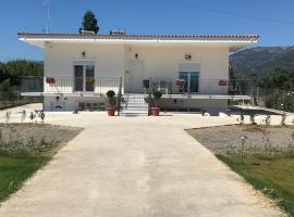 Villa Filoxenia