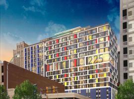 Whyhotel Baltimore Inner Harbor
