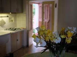 Casa Flora, Rivello (Lagonegro yakınında)