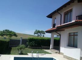 2 Bdr Seaside Villa With Private Pool Near Nesebar & Sunny Beach