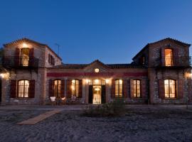 Diaplous Beach House