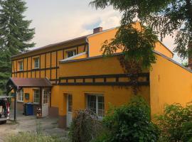 Riverside Inn, Oderberg
