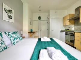 OMG London Holiday Apartments, Лондон (рядом с городом Harlesden)