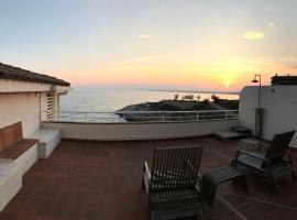 Apartamento RITS Beachfront