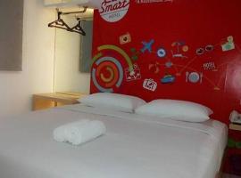 Citismart Bidadari Hotel