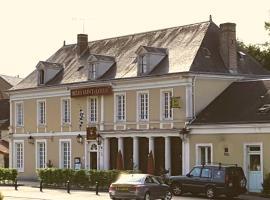 Relais Saint Louis, Logis, Белем (рядом с городом La Perrière)