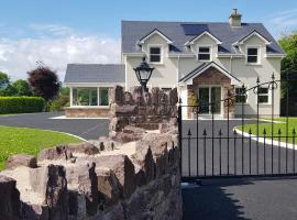 Mountain View Bed & Breakfast, Kenmare, Co. Kerry, Ireland