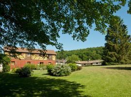 le four au bois, Futeau (рядом с городом Autrecourt-sur-Aire)