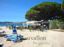 Beauvallon Properties, Гримо (рядом с городом Beauvallon)