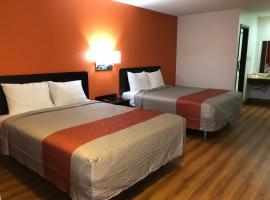 Motel 6 Sullivan, Sullivan
