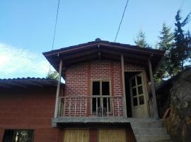 Hospedaje El Chaparral, Guarne (Barbosa yakınında)