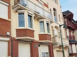 41 Terrasse Marcel Vasseur - résidence les OYATS, Quend (рядом с городом Quend-Plage)