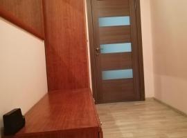 Апартаменты на Ленинградской 81