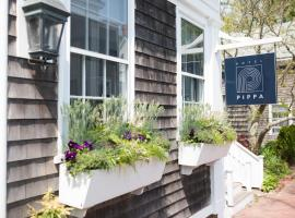 Hotel Pippa, Nantucket