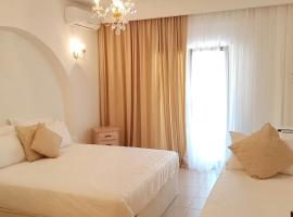 Hotel Magdalena