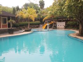 New Green Sentul Resort, Sentul (рядом с городом Cikeas)