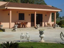 Casa in campagna, Maglie (Scorrano yakınında)
