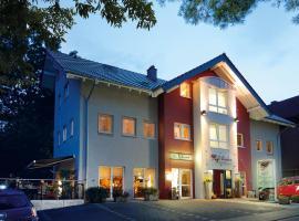 Hotel & Restaurant 4 Winden, Windhagen (Himberg yakınında)