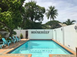Housereef Dive Hostel