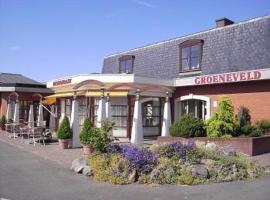 Hotel Groeneveld
