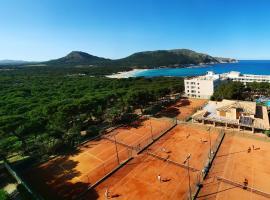Hotel & Spa S'Entrador Playa