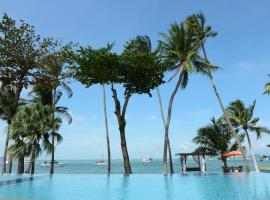 Samui Mermaid Resort