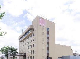 Daiichi Inn Shinminato, Imizu (Himi yakınında)