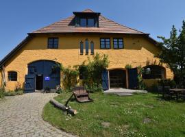 Parkblick, Buschenhagen (Niepars yakınında)