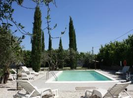 Villa Fonte Chiara e Spa