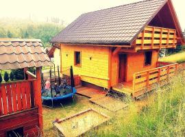 Domek Maja
