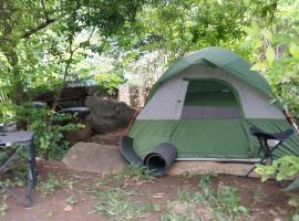 Peponi Camp Site, Morogoro (Near Morogoro Rural)