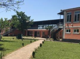 Matua guest house, Jvari (рядом с городом Эхтяри)