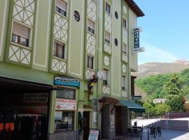 Pension Monteverde