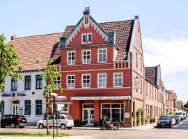 Mooi Hotel Garni