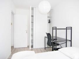 Chambre Montpellier St Cleophas (Home sharing)
