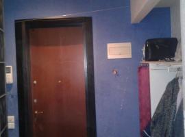 комната-студия в 2-х комнатной квартире на время чм 2018