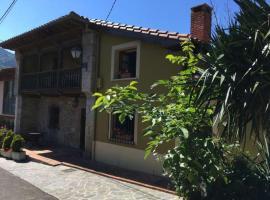 Casa del Mayon, Мере (рядом с городом Вилья)