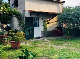 Appartamenti Ulivo & Limone, Sestri Levante (Santo Stefano del Ponte yakınında)