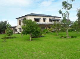 Rivendell, Lusaka (Near Chibombo)