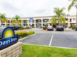 Days Inn & Suites by Wyndham Artesia, Artesia